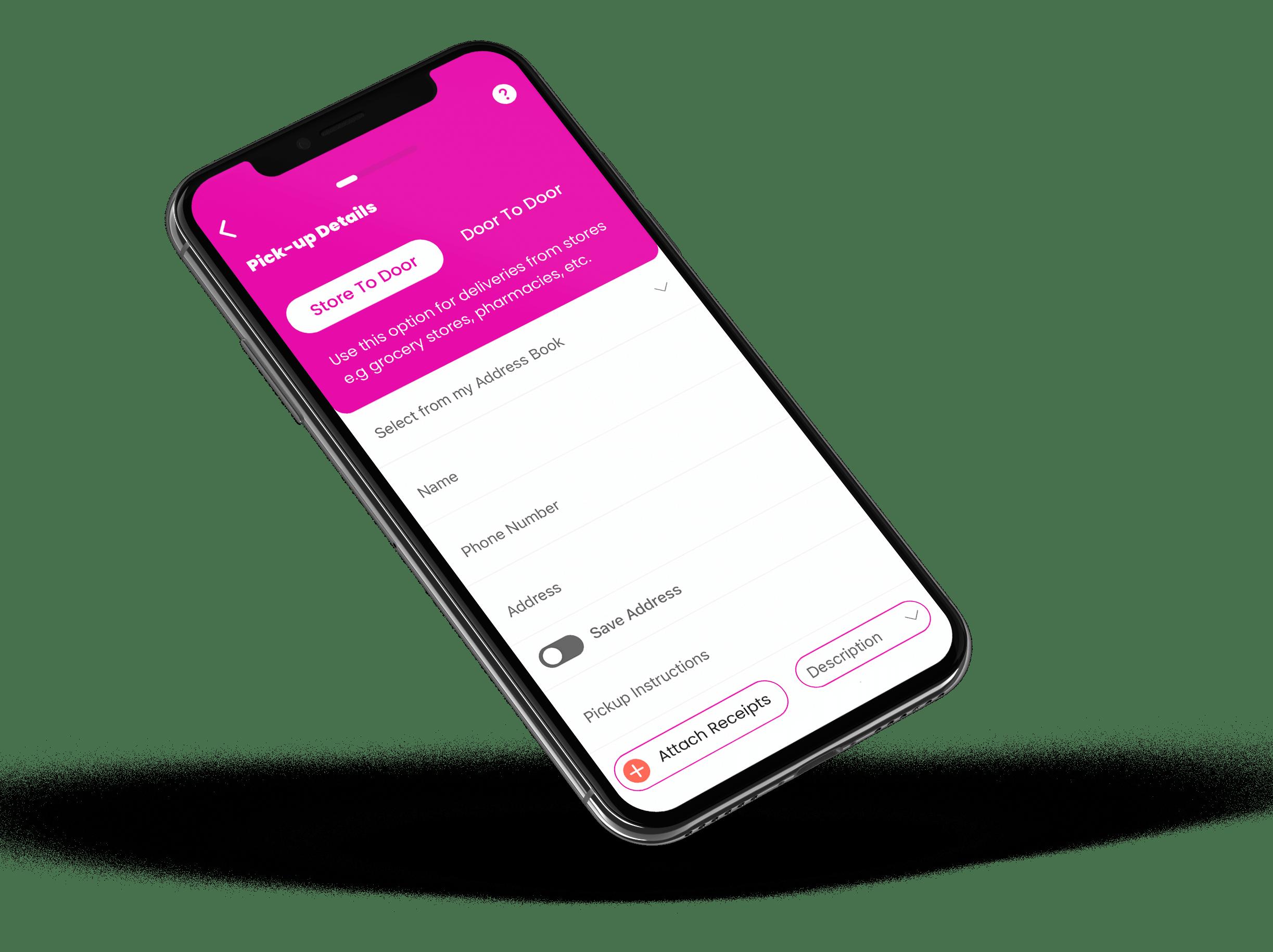 Deleezy App